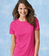 HANES WOMEN'S COOL DRI PERFORMANCE TEE