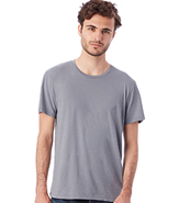 ALTERNATIVE APPAREL ORGANIC COTTON BASIC CREW
