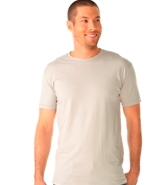 NEXT LEVEL PREMIUM FITTED SHORT SLEEVE CREW