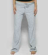 AMERICAN APPAREL LADIES FINE JERSEY RELAXED PANT