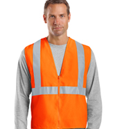 CORNERSTONE SAFETY VEST