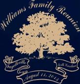 FAMILY TREE, FAMILY REUNION t-shirt design idea