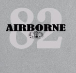 ARMY AIRBORNE t-shirt design idea