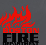 BOSTON FD t-shirt design idea
