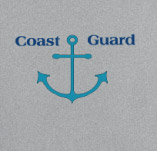 COAST GUARD MILITARY t-shirt design idea