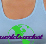 WORLD`S COOLEST MOM t-shirt design idea