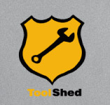 TOOLSHED t-shirt design idea
