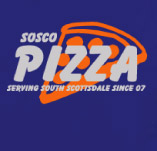SOUTH SCOTTSDALE PIZZA COMPANY t-shirt design idea