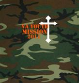 YOUTH MISSION t-shirt design idea