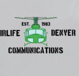 AIRLIFE DENVER t-shirt design idea