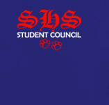 SHS STUDENT COUNCIL t-shirt design idea