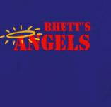 RHETT'S ANGELS t-shirt design idea