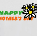 HAPPY MOTHER`S DAY RETRO t-shirt design idea