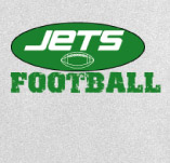 JETS FOOTBALL t-shirt design idea