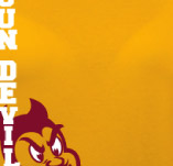 ASU-SUN DEVILS t-shirt design idea