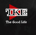 TKE: THE GOOD LIFE t-shirt design idea