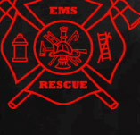 EMS RESCUE t-shirt design idea