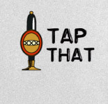TAP THAT BAR SHIRT t-shirt design idea