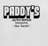 PADDY`S t-shirt design idea