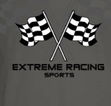 EXTRM RACING t-shirt design idea