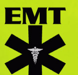 EMT STAR t-shirt design idea