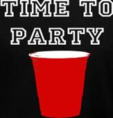RED SOLO CUP t-shirt design idea