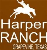 HARPER RANCH t-shirt design idea