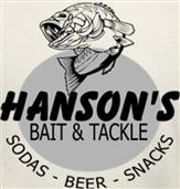 HANSONS BAIT t-shirt design idea