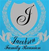 JACOBSEN REUNION t-shirt design idea