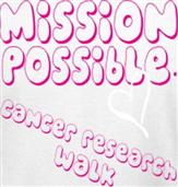 MISSION POSSIBLE t-shirt design idea
