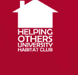HELPING OTHERS HABITAT CLUB t-shirt design idea