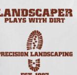 PLAYS WITH DIRT t-shirt design idea