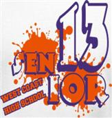 SENIORS 2013 t-shirt design idea