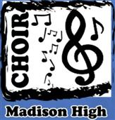 CHOIR 4 t-shirt design idea