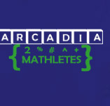 ARCADIA MATHLETES t-shirt design idea