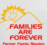 FAMILY REUNION 25 t-shirt design idea