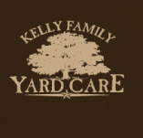 KELLY FAMILY YARDCARE t-shirt design idea