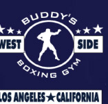 BUDDY`S BOXING t-shirt design idea