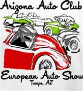 EURO AUTO SHOW t-shirt design idea