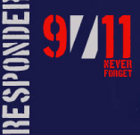 9/11FIRST t-shirt design idea