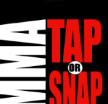 TAP OR SNAP t-shirt design idea