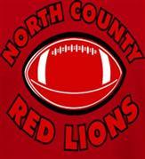 RED LIONS t-shirt design idea