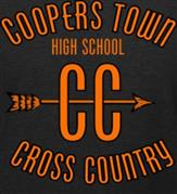 COOPERS TOWN t-shirt design idea