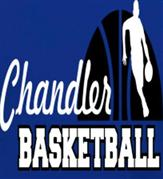 CHANDLER BASKETBALL t-shirt design idea