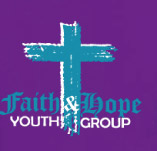 FAITH & HOPE YOUTH GROUP t-shirt design idea