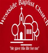 WESTSIDE BAPTIST CHUCH t-shirt design idea