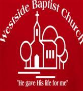 WESTSIDE BAPTIST CHUCH t-shirt design idea