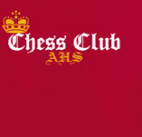HIGH SCHOOL CHESS CLUB t-shirt design idea