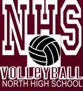 VOLLEYBALL_3 t-shirt design idea