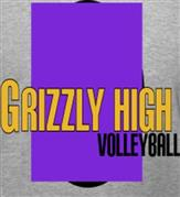 VOLLEYBALL_6 t-shirt design idea
